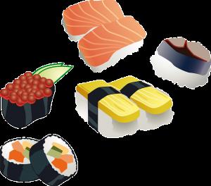 sushi-35212_640