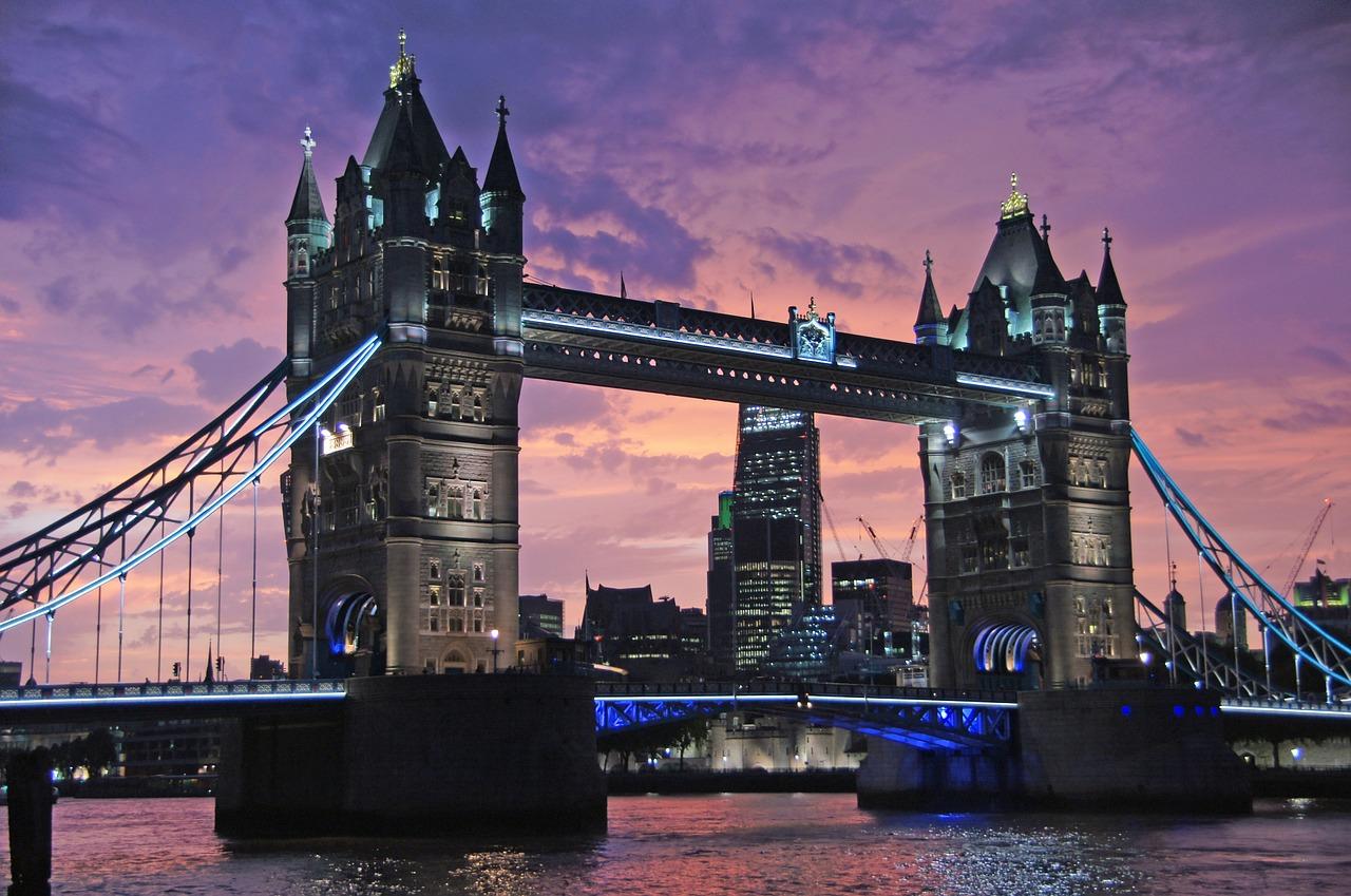 Séjour linguistique à Londres avec ECI