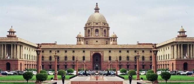 New_Delhi_Secretariat